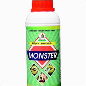 Larves Controller Pesticides