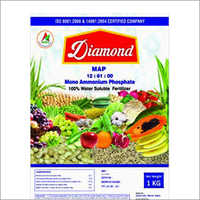 Mono Ammonium Phosphate Fertilizer