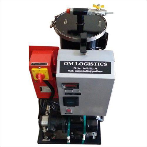 Industrial Electrostatic Liquid Cleaning Machine