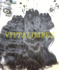 Natural Weft Hair