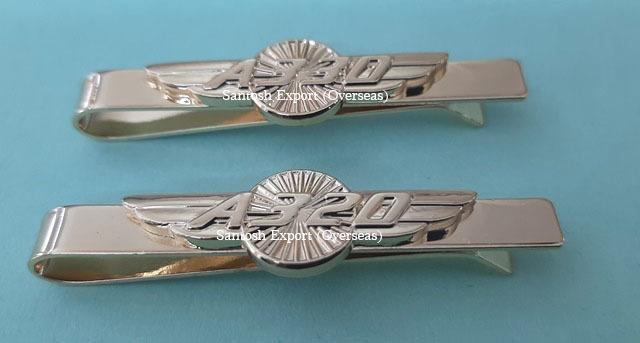 Aircraft Pin