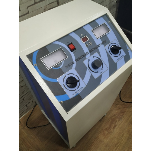 500 Watt HME Shortwave Diathermy