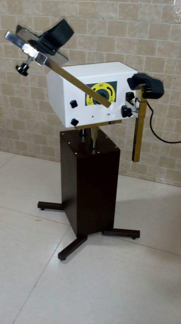 HME Elbow CPM Machine