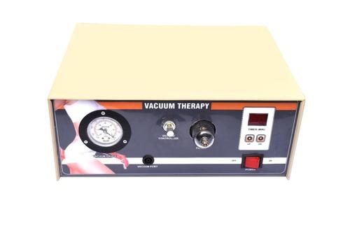 HME Vacuum Therapy Machine