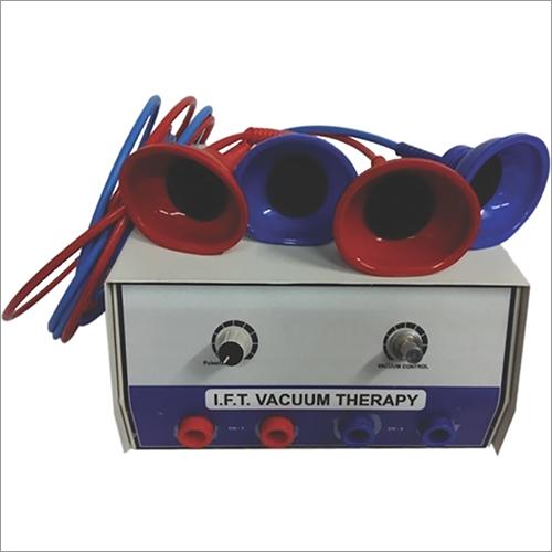 HME IFT  Vacuum Machine