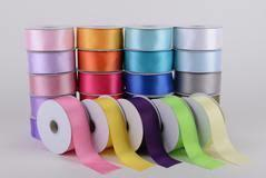 satin ribbon colour