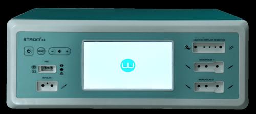 Vessel Sealer Unit (STROM 2.0 Br10Vs)
