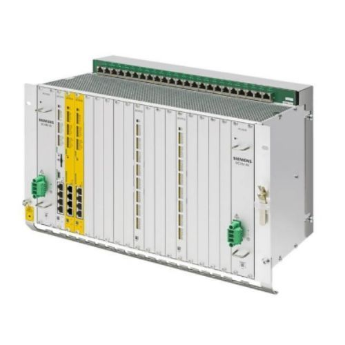 Siemens SICAM AK 3 Substation automation unit