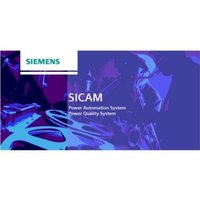 Siemens SICAM PAS Engineering tool for substation automation