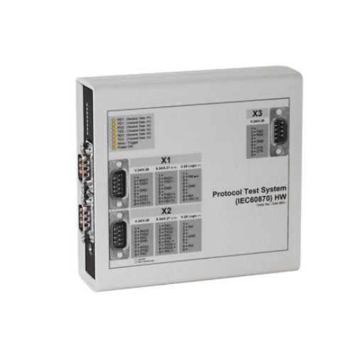 Siemens SICAM PTS Protocol test system Engineering tool for substation automation
