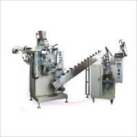 Filter Khaini Making Machine