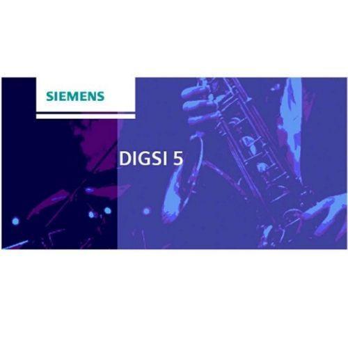 Siemens DIGSI 5 Engineering software