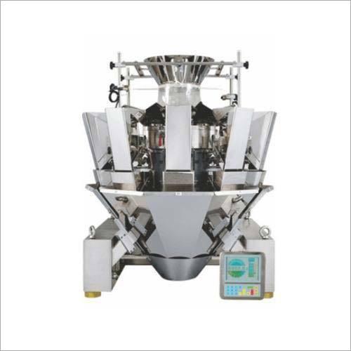 Automatic Multihead Weigher Machine