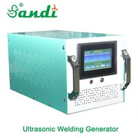 20k2000w Ultrasonic Generator