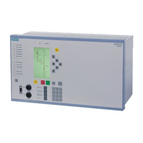 Siemens SIPROTEC 6MD66 Bay Controller