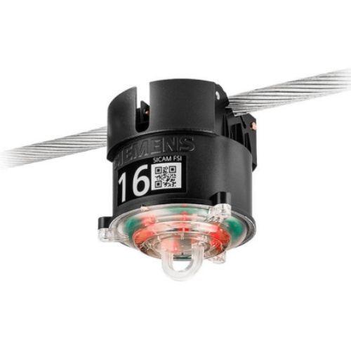 Siemens SICAM FSI-Fault Sensor Indicator Short-circuit indicator for overhead lines