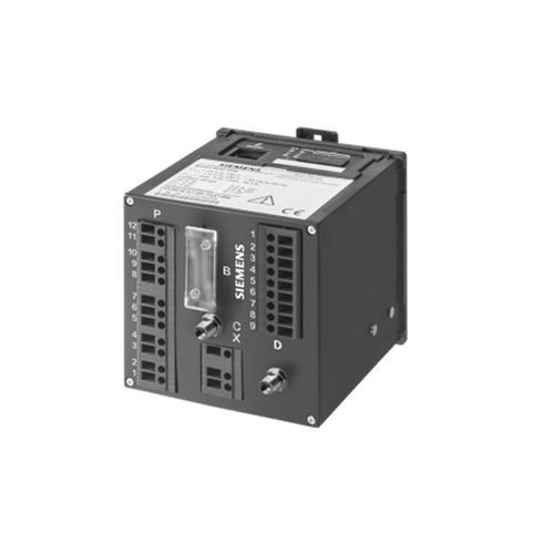 Siemens SICAM FCG-Fault Collector Gateway for short circuit indicators