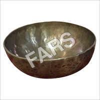 Large Singing Bowl