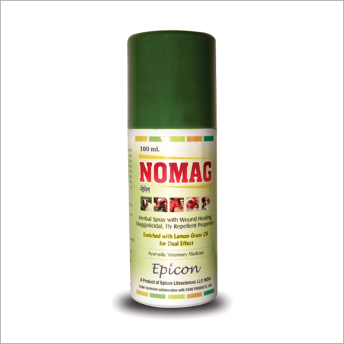 Veterinary Wound Healing Spray