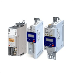 Lenze Inverters Series I500 8400 And SMV