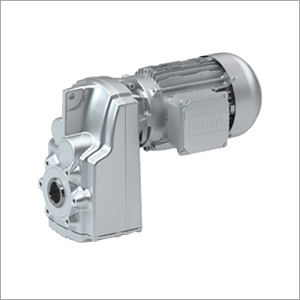 G500-S And GFI Shaft Mounted Helical Geared Motors