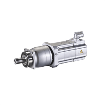 G700 MPG And MPEG Planetary Geared Motors