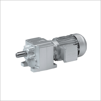 G500-H And GST Helical Geared Motors