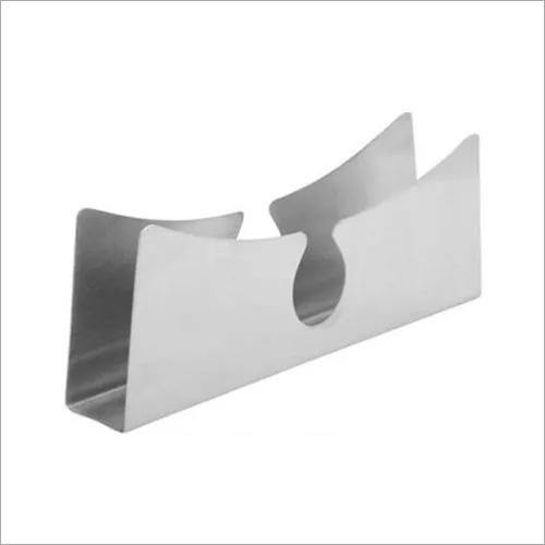Napkin Holder SS Tear Drop Design