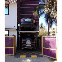 Stack Parking Medium Parking System