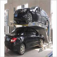 Tilt Type Stack Parking