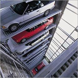 Varam Tower - Elevator Parking System With Pallet