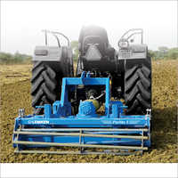 Agriculture Power Harrow
