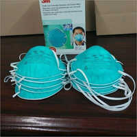 3m 8210 Disposable Face Mask