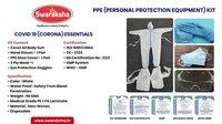 Swaraksha PPE Kit