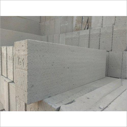 4 Inch AAC Block