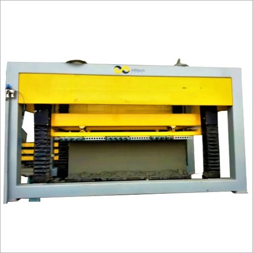 Automatic AAC Block Manufacturing Unit