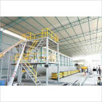 AAC Manufacturing Plant