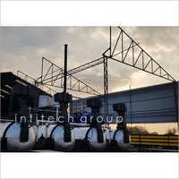Mild Steel High Pressure Autoclave