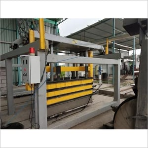 Industrial Stone Crushing Plant