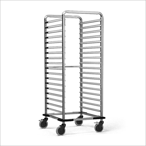 Tray Rack Trolley