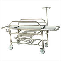 Scratcher Trolley