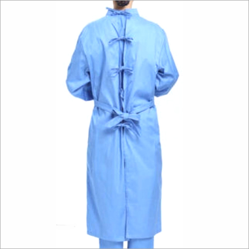 Disposable OT Gown Unisex