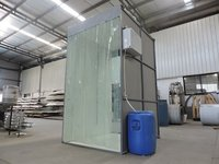 Sanitization and Isolation Equipments