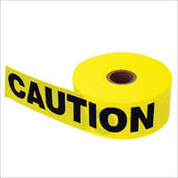 Safety Caution Tape