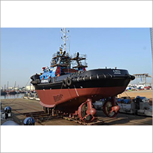 Ship Repair Agency Service