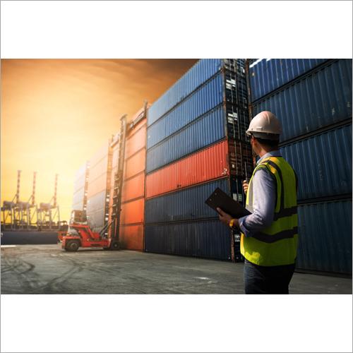 Logistics Custom Clearance Services