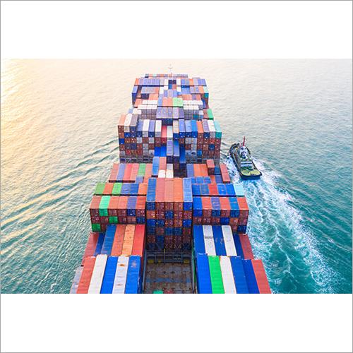 Ocean Freight Logistics Services
