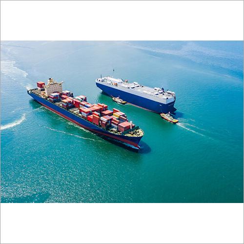 Marine Ship Brokering Service