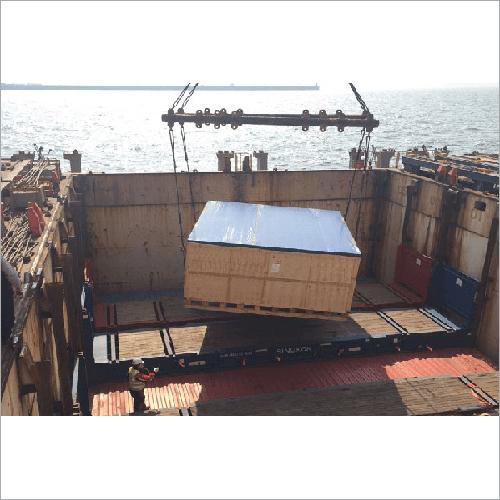 Logistic Project Cargo Service