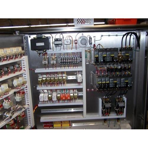 Control Panel Servies